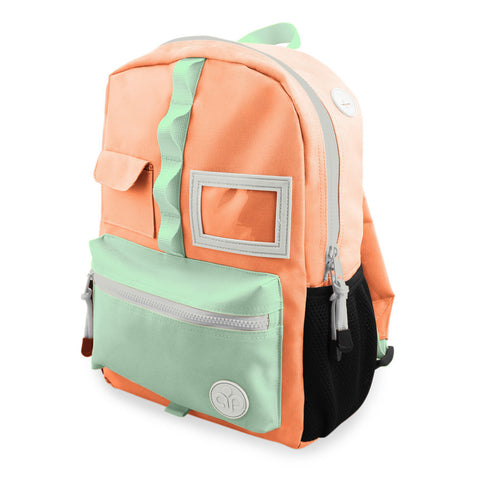 Kids Backpack - Beach Babe - LatchCo - 1