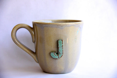 Monogram Mug - 20oz - LatchCo - 1