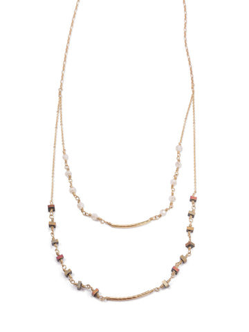 Echo Necklace - LatchCo - 1