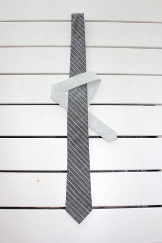 Necktie - The Industrial Engineer - LatchCo - 1