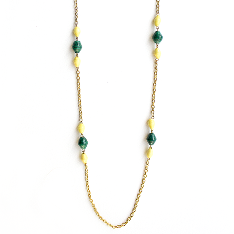 Farrah Necklace - LatchCo - 1