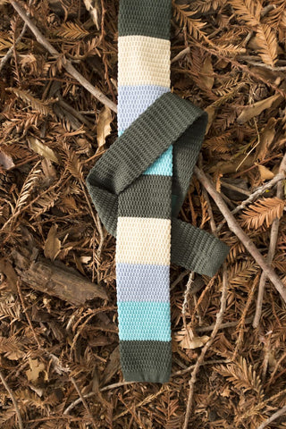 Necktie - The Ferry Avenue - LatchCo - 1