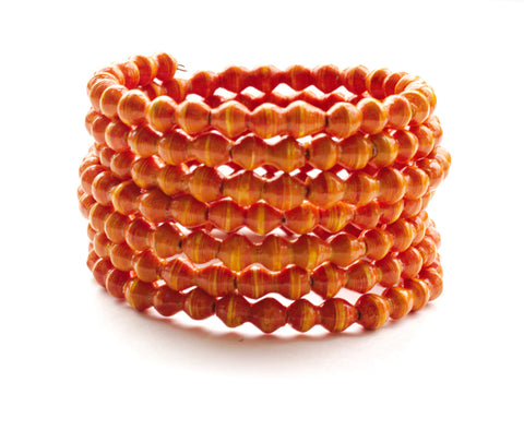 Joy Bracelet - Pumpkin - LatchCo - 1