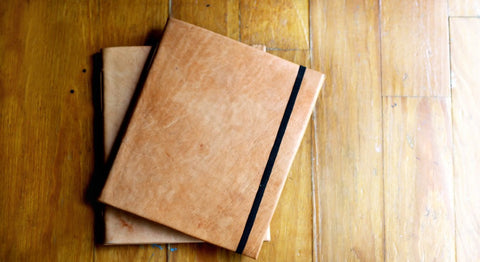 Leather Journal - LatchCo - 1
