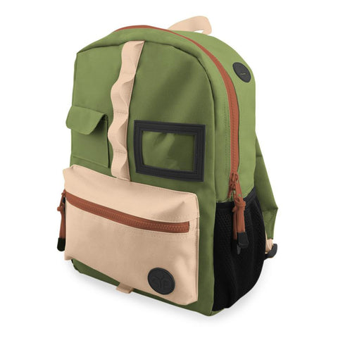 Kids Backpack - Olive You - LatchCo - 1