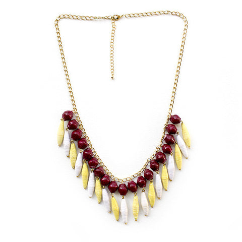 Vicky Necklace - LatchCo - 1
