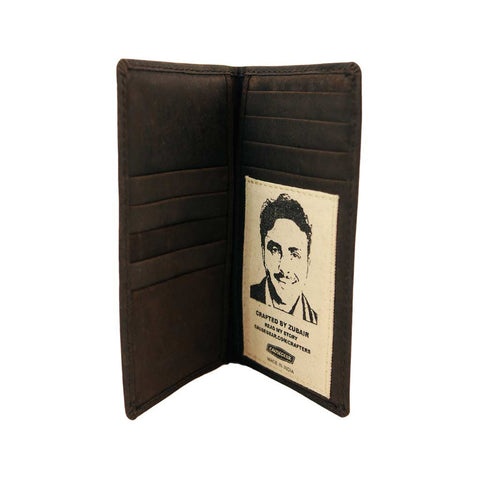 Leather Wallet - LatchCo - 1