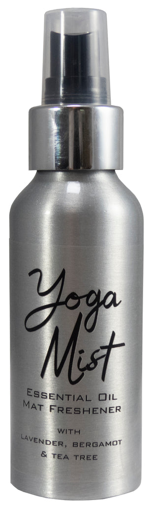 Yoga Mist - The Yoga Mat Freshener.