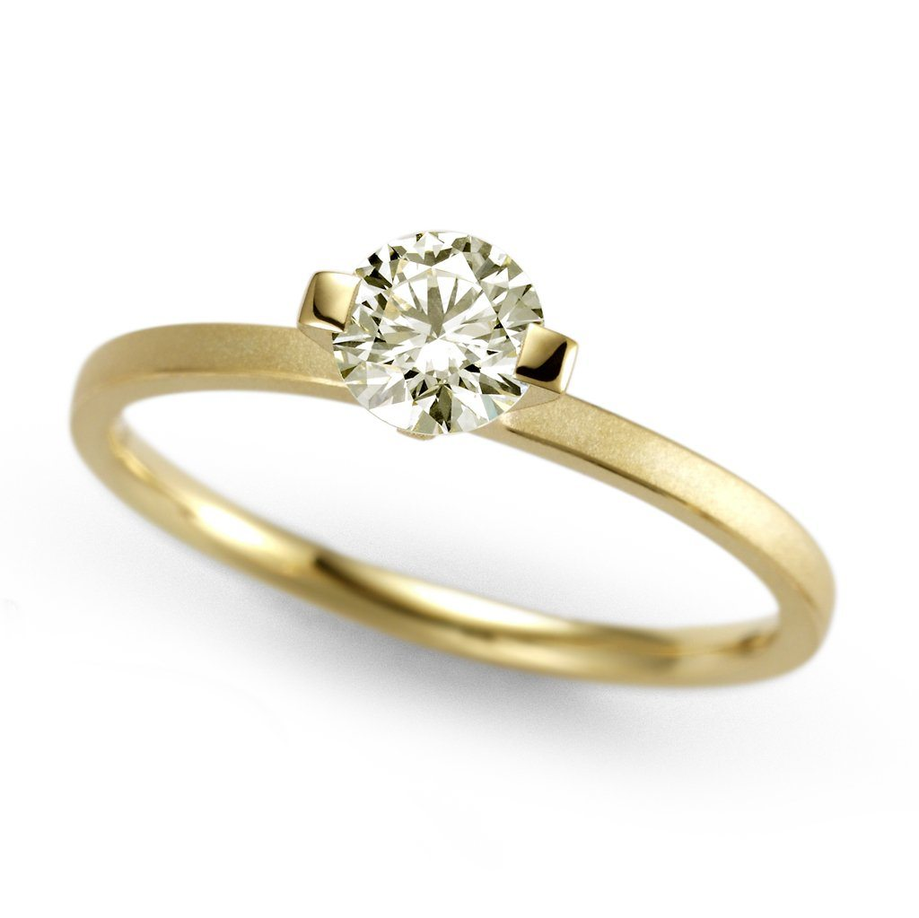 Princess Ring by Niessing Niessing Engagement Ring Niessing