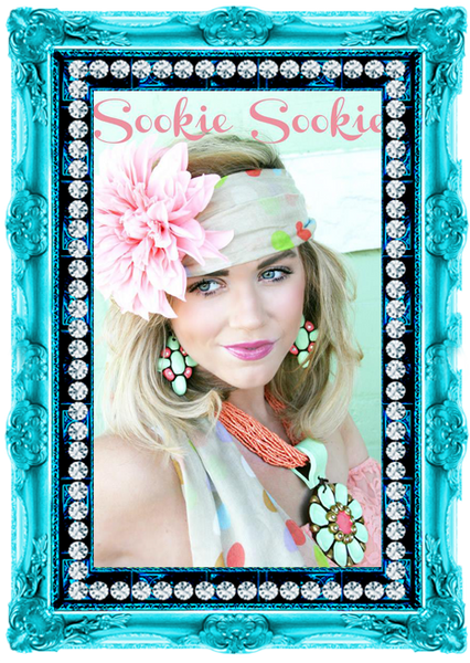 Sookie Sookie Clay Jewelry