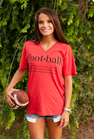 Foot-ball T-Shirt