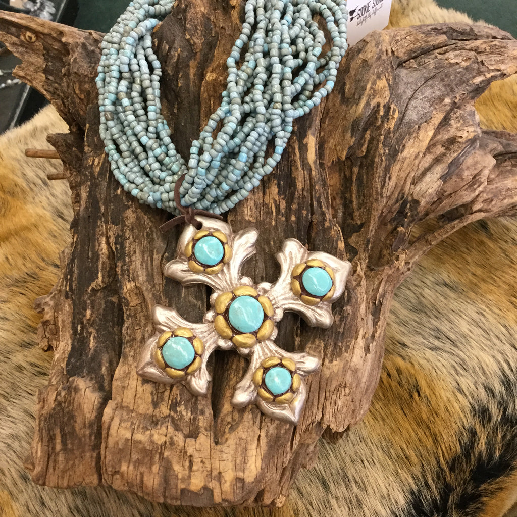 """Texarkana"" Necklace"