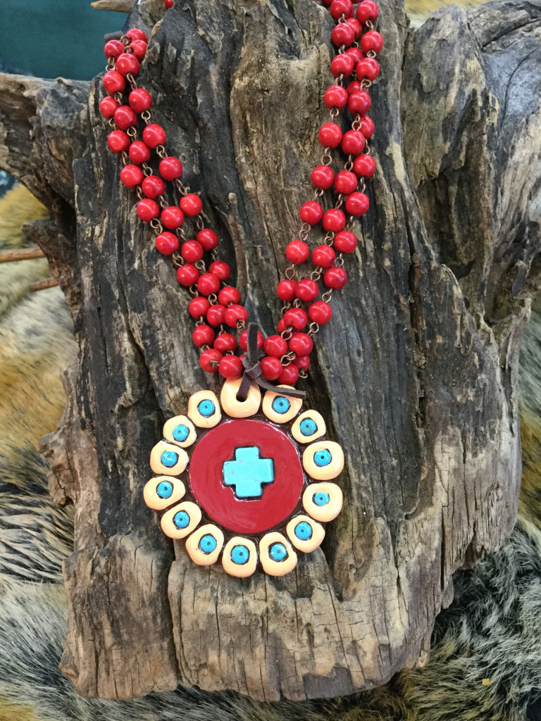 """Lindale"" Necklace"