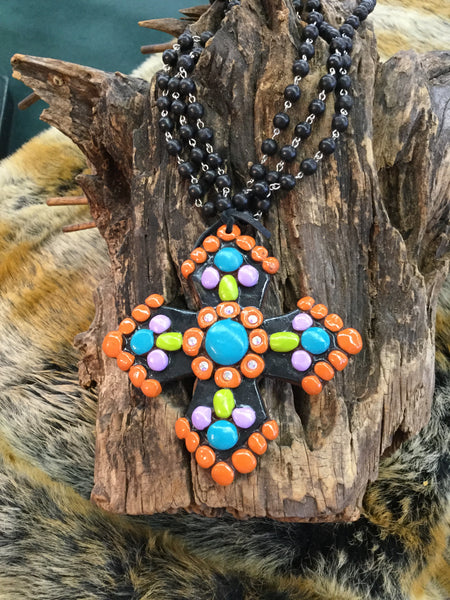 """Taos"" Necklace"