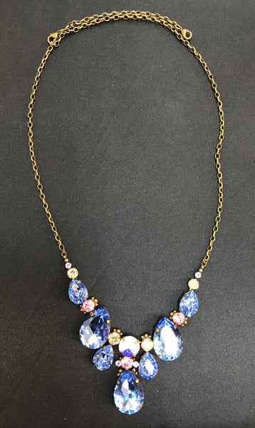 """Spring Rain"" Necklace"