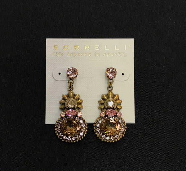 """Beach Comber"" Earrings"