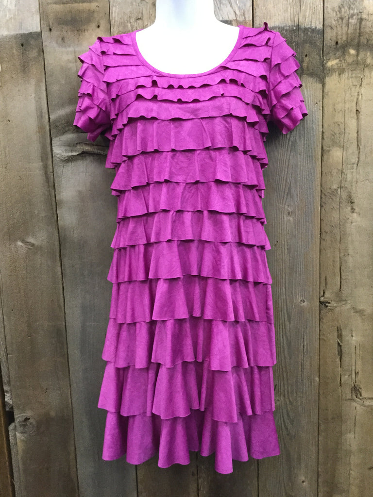 Magnolia Crush Dress