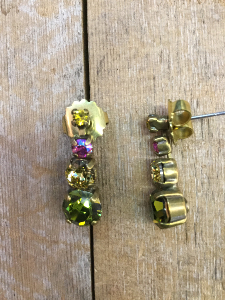 Juicy Fruit Earring