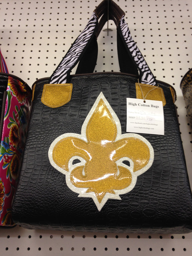 Saints Handbag