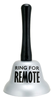 """Ring For Remote"" Bell"