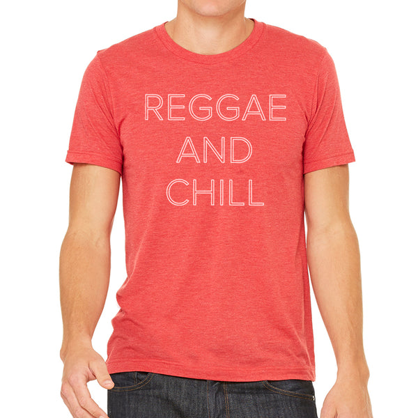 Reggae and Chill Tee
