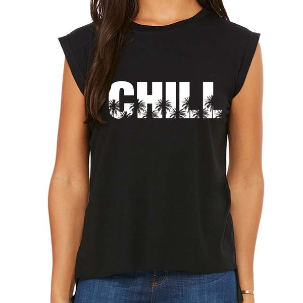 CHILL Rolled Sleeve