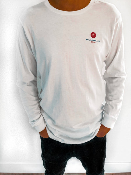 Big Island Established Long Sleeve