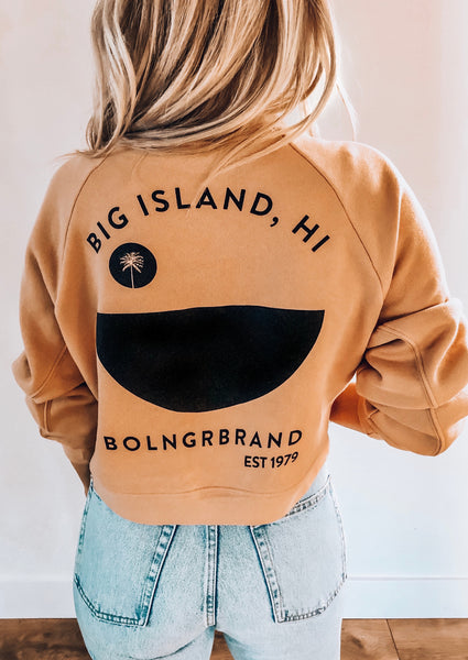 Big Island Established Sweatshirt