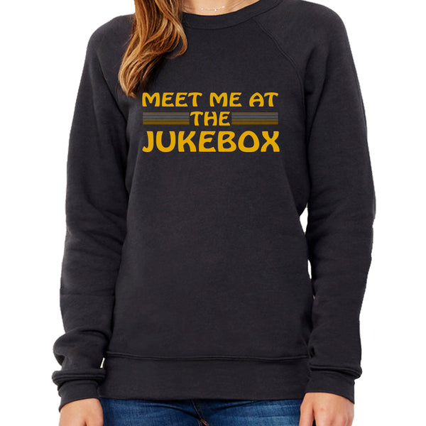 Jukebox Sweatshirt
