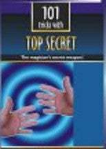 Books Magic<BR>101 Thumb Tip Tricks