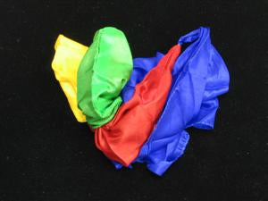 Magic<br>Color Changing Hankerchief