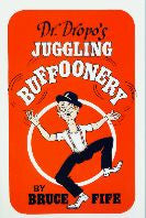 Books Juggling<br>Dr Dropo's Juggling Buffoonery