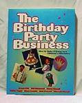 Books<br>The Birthday Party Business