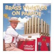 Music<br>Brass Whistles On Parade  50% off!
