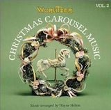 Music CD<br>Carousel Music