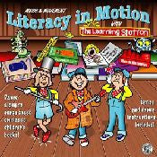 Music<br>Literacy In Motion