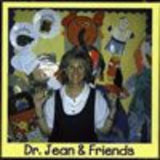 Music CD<br>Dr Jean (Tooty Ta) (Button Factory) (Alligator Chant)