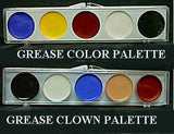 Makeup Mehron<BR>Color Palette or Clown Palette