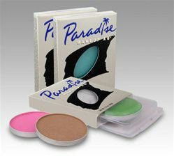 Face Painting<br>Small Paradise Palette Refills <br> $7.50-$10.00