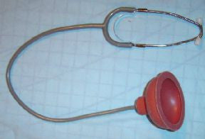 Prop<br>Clown Stethoscope