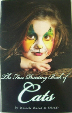 Books Facepainting<br>Cats