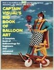 Books Balloons<br>Captain Visual Big Book of Balloon Art