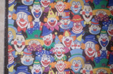 Masks by CYNDY -<BR> Various Patterns
