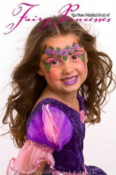 Books Facepainting<br>Fairy Princesses