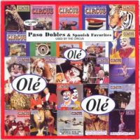 Music<br>Paso Dobles & Spanish Favorites