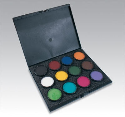 Face Painting<br>Paradise Palettes LARGE