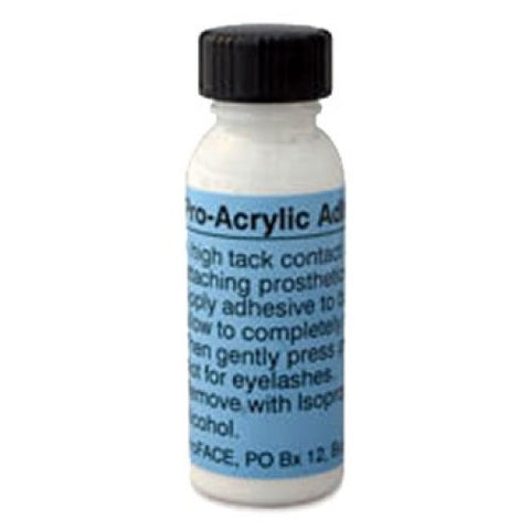 Adhesives Proknows<br>Acrylic Adhesive