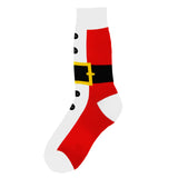 SOCKS - Mens Santa