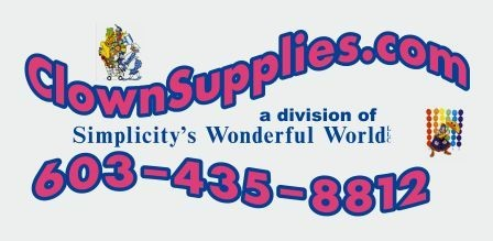 Clownsupplies.Com
