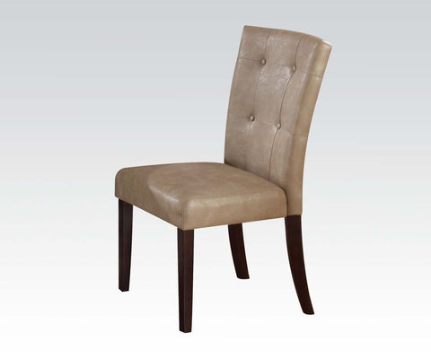 AC04624 URBANA SIDE CHAIR SET OF 2